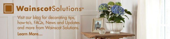 Wainscot Solutions blog