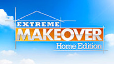 Featured in Extreme Makeover Home Edition