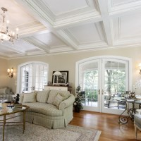 Coffered Ceilings 3