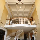 Coffered Ceilings 6