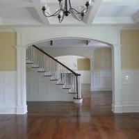 Wainscot Solutions Recessed Panel complete collection
