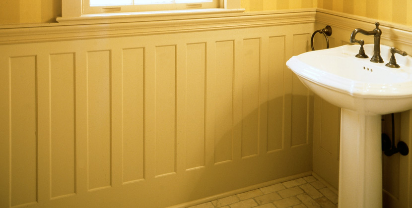 From the New London collection - Welcome to Wainscot Solutions