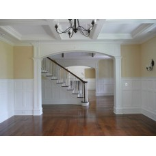 Jambs Wainscoting