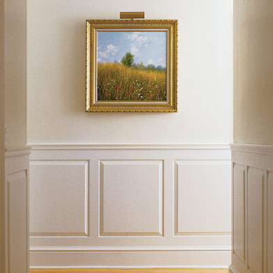wainscoting on wall - Contact Wainscot Solutions