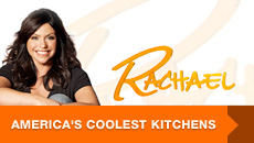Featured in Rachel Ray