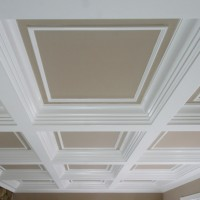 Coffered Ceilings 5